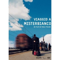 Viaggio a misterbianco (Edition française)