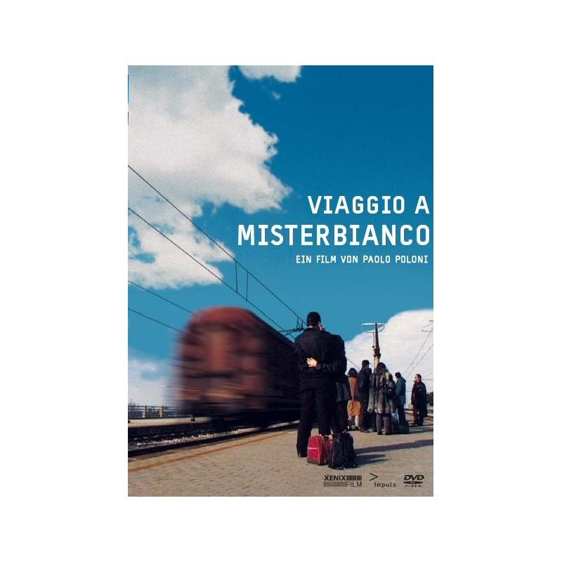 Viaggio a misterbianco (Edition allemande)