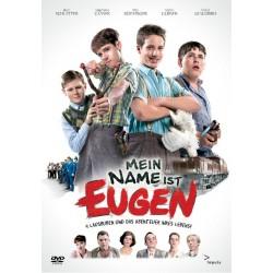 Mein Name ist Eugen (Edition allemande)