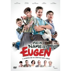 Mein Name ist Eugen (Deutsche Fassung)
