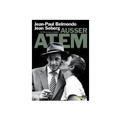 Ausser Atem - A bout de souffle (German edition)