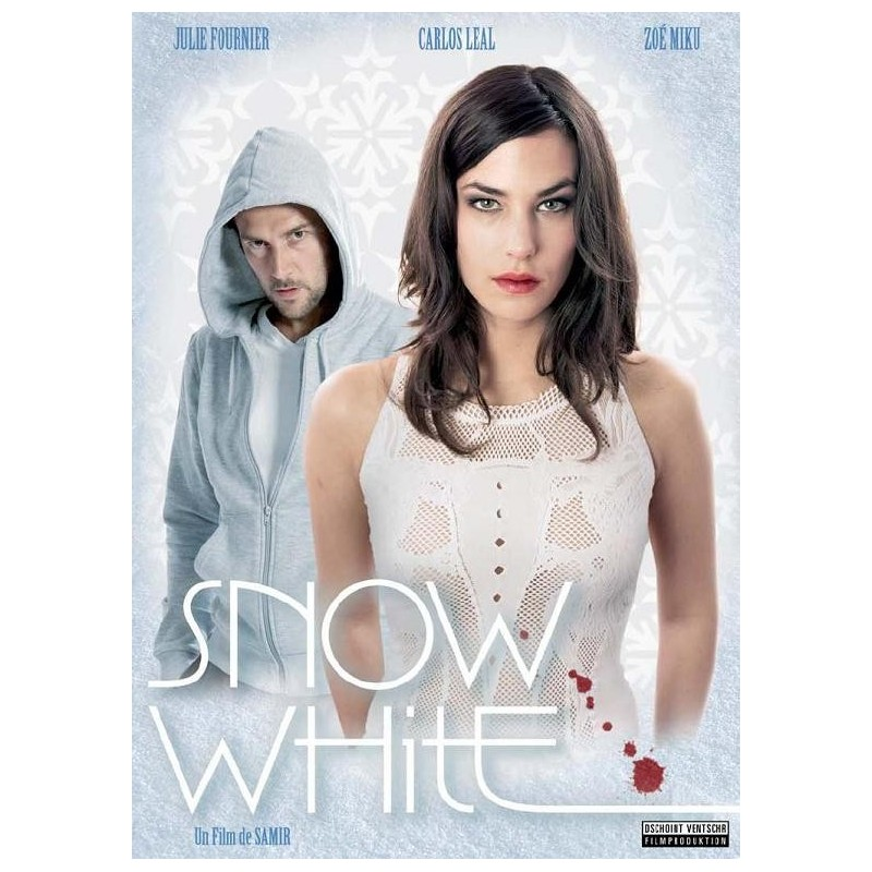 Snow White (French edition)