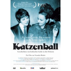 Le Bal des Chattes Sauvages (Katzenball) - Edition allemande
