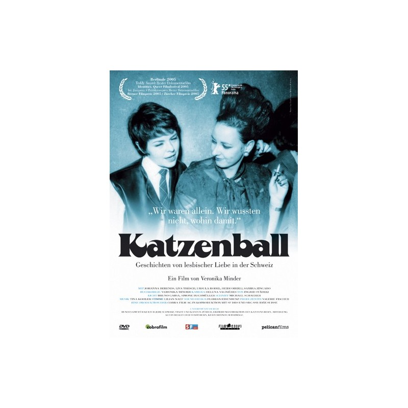 Katzenball (Deutsche Fassung)