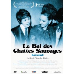Le Bal des Chattes Sauvages (Katzenball) - French edition