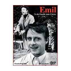 Emil - Vo de Poscht zum Circus (DVD 12)
