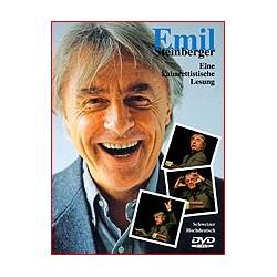 Emil - Eine kabarettistische Lesung (DVD 23)