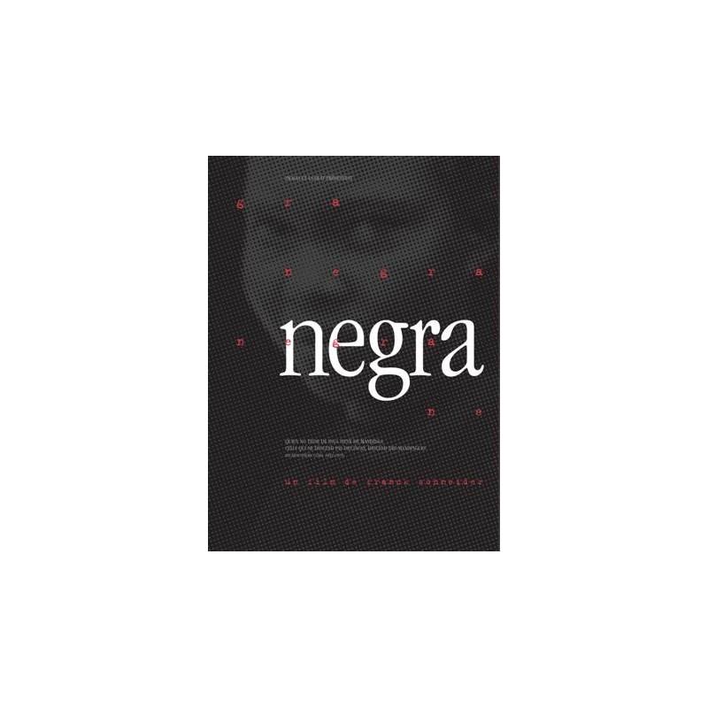 Negra (English edition)