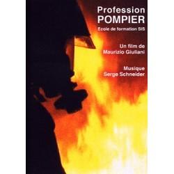 Profession: Pompier