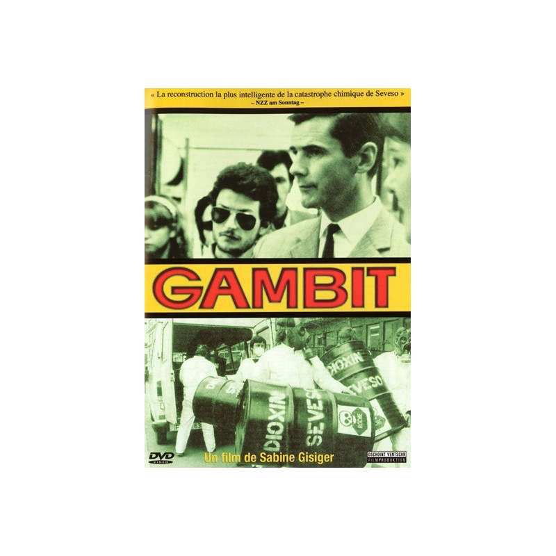 Gambit (French edition)