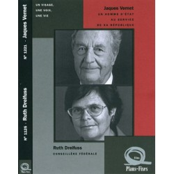 Ruth Dreifuss 1125/Jaques Verne