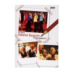 40 Jahre - Cabaret Rotstift
