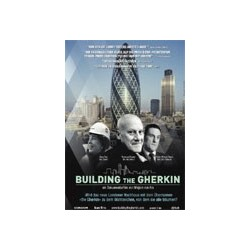 Building the Gherkin