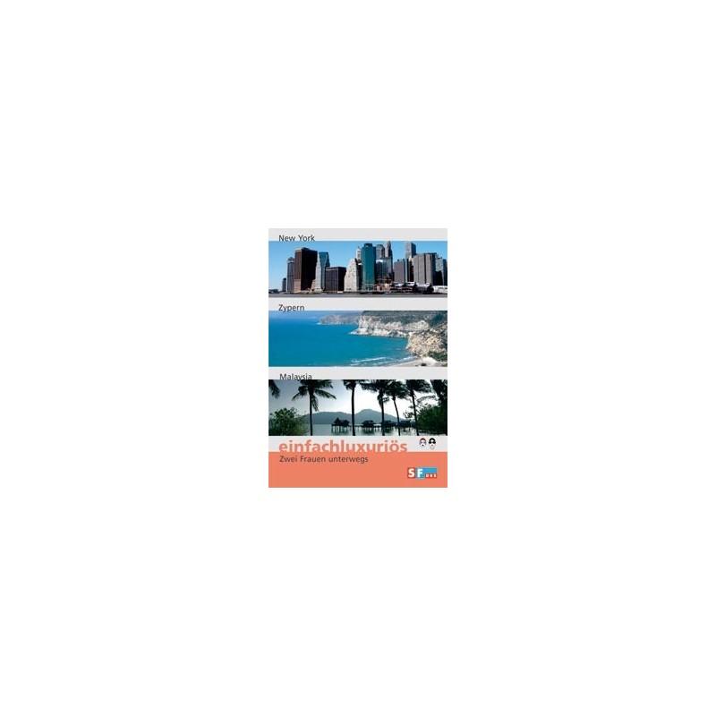 Einfachluxuriös 10 - New York / Zypern / Malaysia