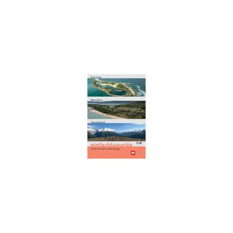 Einfachluxuriös 12 - Bahamas / Mauritius / Neuseeland