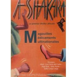 Ashakara