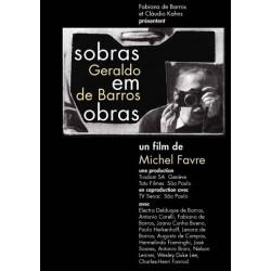 Sobras em Obras - Geraldo de Barros