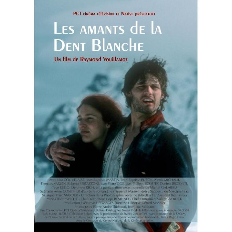 Les amants de la Dent-Blanche