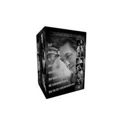 THE THOMAS KOERFER EDITION 8 DVD`S