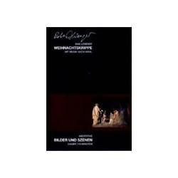 La Crèche de Noël (Edition française)