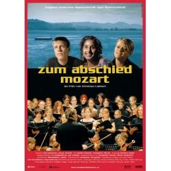Zum Abschied Mozart