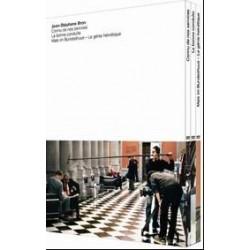 Jean-Stéphane Bron 3 DVD-Box