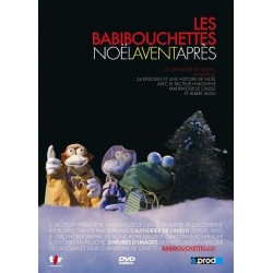 Les Babibouchettes - Noël Avent Après