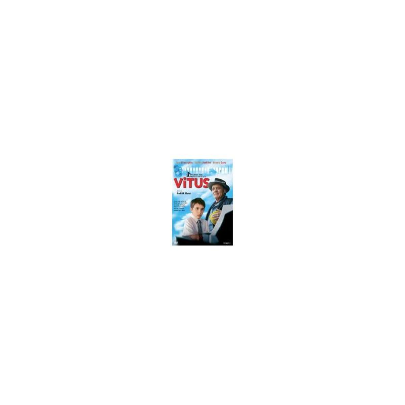 DVD Vitus (version allemande)