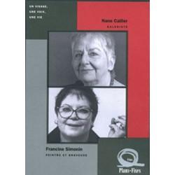 Nane Cailler 1225 / Francine Simonin 1069