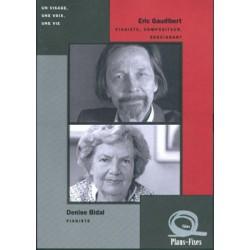 Eric Gaudibert 1222 / Denise Bidal 1054