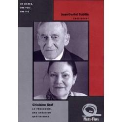 Ghislaine Graf 1196 / Jean-Daniel Subilia 1187