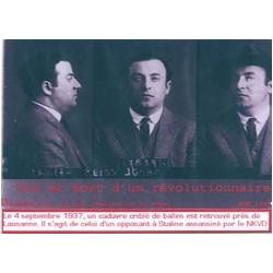 Ignace Reiss - Vie et mort d'un révolutionnaire