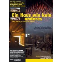 Ein Haus wie kein anderes (une maison pas comme les autres)
