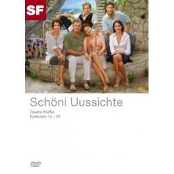 Schöni Uussichte - zweite Staffel - Episoden 14-26