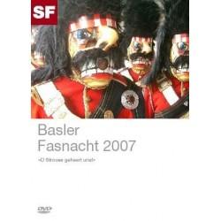 Basler Fasnacht 2007