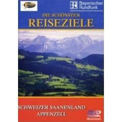 Die schönsten Reiseziele - Schweizer Saanenland, Appenzell