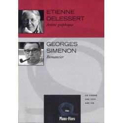 Etienne Delessert 1229 / Georges Simenon 1002