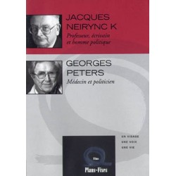 Jacques Neirynck 1226 / Georges Peters 1147