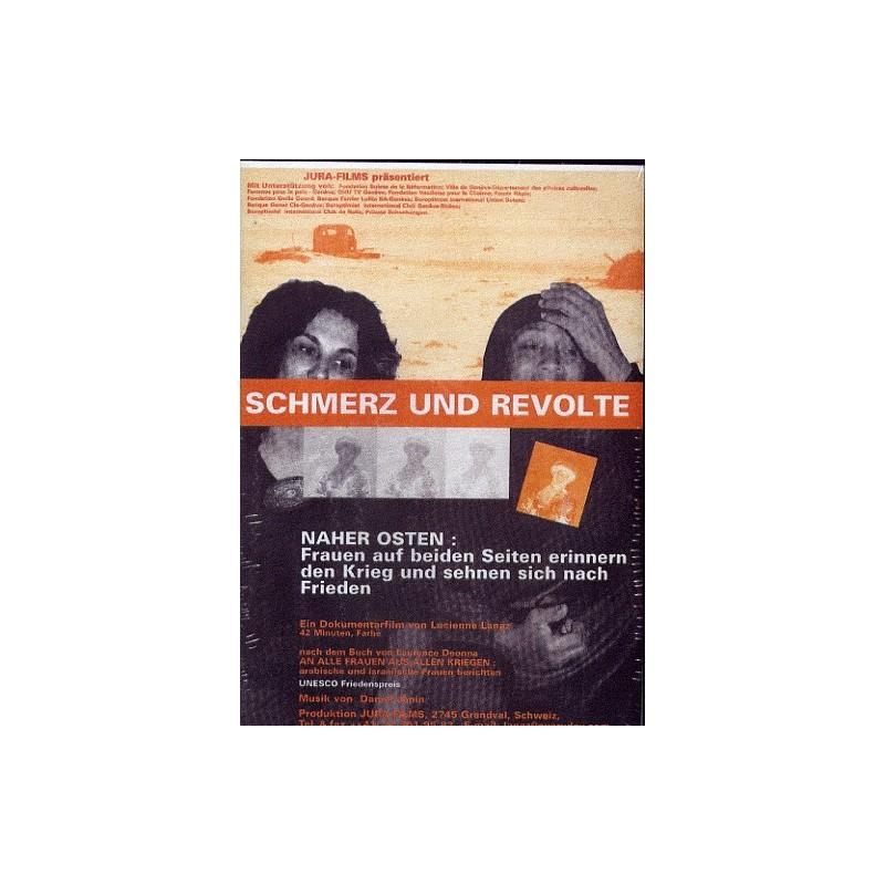 Schmerz und Revolte (Deutsch Fassung)