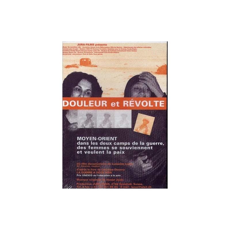 Douleur et Révolte (french version)