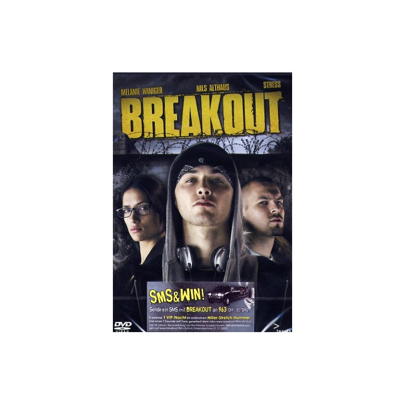 Breakout (German version)