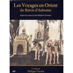 Les Voyages en Orient du Baron d'Aubonne