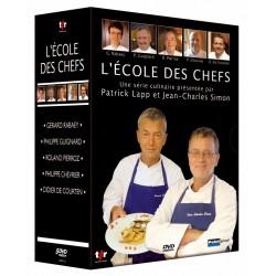 L'Ecole des chefs (Box)