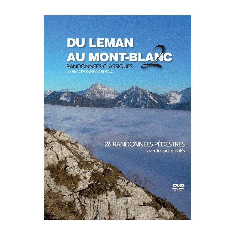 Du Léman au Mont-Blanc 2
