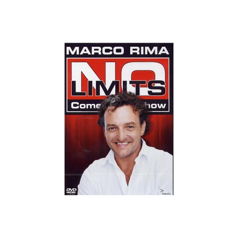 Marco Rima - No Limits