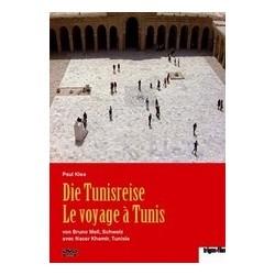Le voyage à Tunis