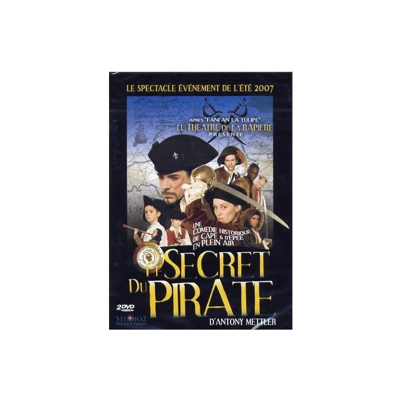 Le Secret du Pirate