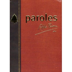 Paroles (Abbé Pierre)