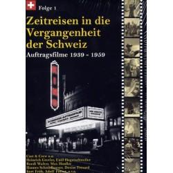 Zeitreisen in die Vergangenheit vol.1