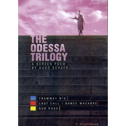 The Odessa Trilogy